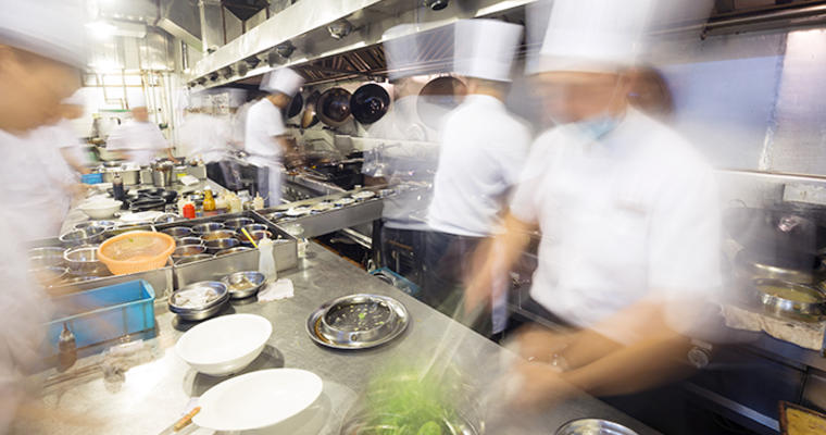 The 4 Culinary Commonalities for All-Day Dining Success