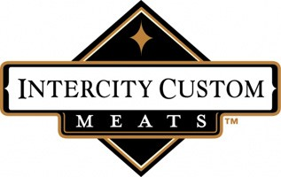 Intercity Custom Meats logo