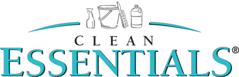 Clean Essentials logo