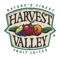Harvest Valley Juices logo