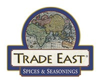 Trade East Spices & Seasonings Logo