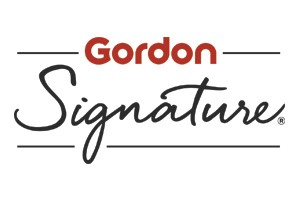 Gordon Signature logo