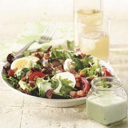 An abundance of good taste, Pepper Mill dressings come in over 15 varieties to dress up salads, entrees and more.