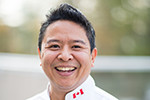 Chef Michael Viloria