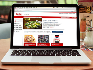 Get Started with Online Ordering