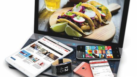 How to staff to support restaurant technology