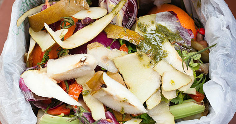 Ways to Reduce Kitchen Waste