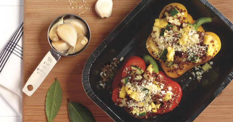 Healthcare recipes for delivery or takeout