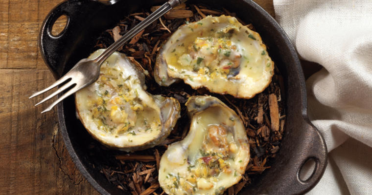 Oysters - Food Trend